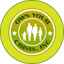 Own Your Crisis, Inc, Logo